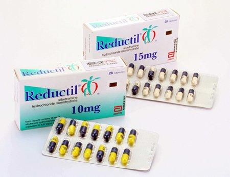 Reductil est un médicament destiné aux personnes souffrant d'obésité. Achat Reductil (Sibutramine) Enligne! dans acheter Sibutramine en ligne Reductil