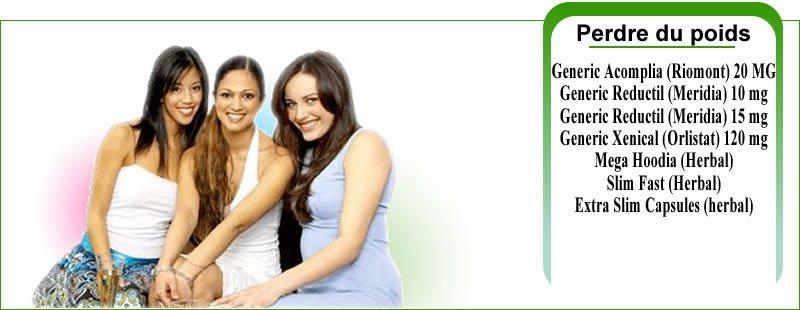 Désirez-vous procurer Reductil Sibutramine en ligne?  Bonne Visite sur Weightloss-pharmacy.net dans acheter Sibutramine en ligne wl_fr
